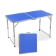 blue table only