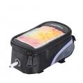 ROSWHEEL Cycling Top Tube Bag / Bike Bicycle Smart Phone Bag