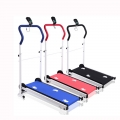 Portable & Foldable Mini Treadmill Gym Running Slimming Medium
