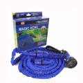 FREE GIFT +  Xhose Magic Hose EZ Jet Water Cannon Spray Nozzle